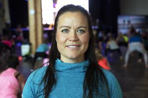 Camilla Rahm är projektledare på Springtime.