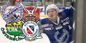 Köpings Anton Svensson har en riktigt bra helg bakom sig.
