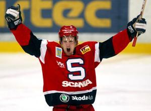 Erik Norbäck. Foto: Bildbyrån.
