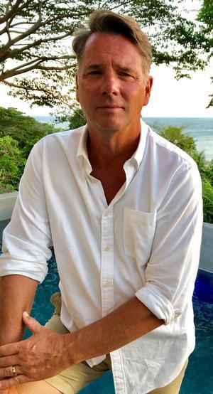 Thomas Eriksson. Foto: Pressbild