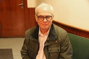 Mats Sundmark har varit medlem i Avesta Filmstudio sedan 1994.