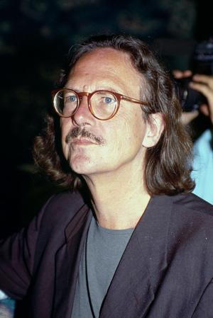 Peter Handke 1983. Foto: Wiki Commons