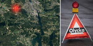 Foto: Google maps och TT