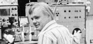 Arne Arnesen. Foto:Privat