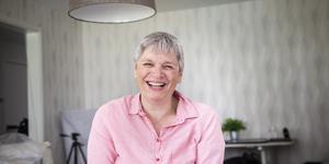 Maria Jansson fick diagnosen Friedreich ataxi för tolv år sedan, men vägrar låta den begränsa henne.