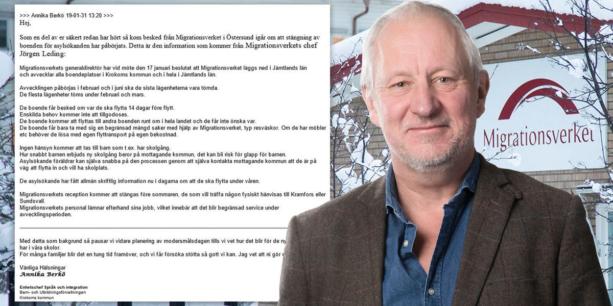 Hans Lindeberg  Att familjen Wassouf tvångsflyttas från Trångsviken väcker  inget ramaskri afbd420d9163a