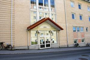 På Fältjägargränd 6 ska all psykiatri samlas under ett och samma tak.