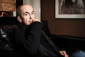 Erik Simander/TTDon Winslow har haft en mängd yrken i sitt liv, bland annat privatdetektiv och reseledare. Först i slutet av 1990-talet kunde han börja skriva på heltid.