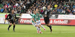 Per Bjurman längtar till IK Brages matcher på Domnarvsvallen.