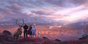 En bild ur kommande Disney-filmen