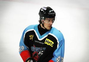 Jimmy Lindström är ett av S/L:s två nyförvärv inför omstarten.
