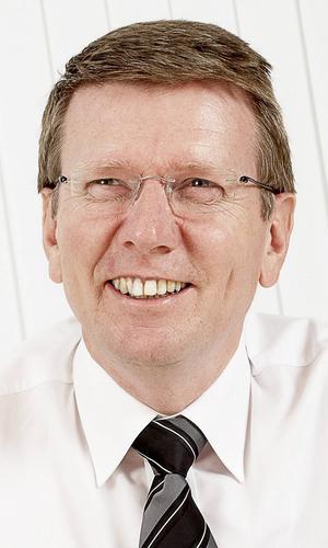 Arla foods produktionschef, Lars Dalsgaard, säger att bolaget har större frihet att bestämma över mejeriet i Östersund om Fjällbrynt flyttar därifrån.