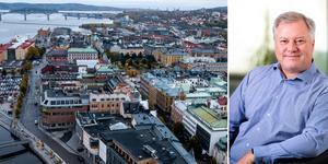 Byggföretaget Contractor Sundsvall har anställt Stefan Rex som ny vd från och med våren 2020.