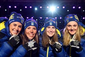 Foto: Carl Sandin /Bildbyrån.