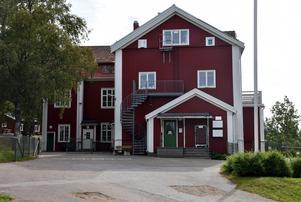 Under mina 50 år på Alnö har jag bara hört lovord om Kyrkskolan, skriver Ulla Lundström.