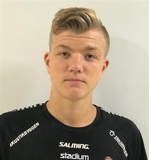 Oliver Larsson
