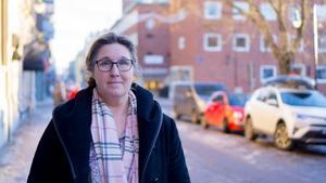 Annika Sundström som är alkohol och tobakshandläggare, tar gärna emot tips.