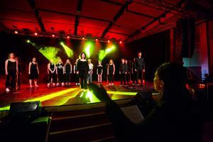 Körsång är den liten del av det som står på årets repertoar.
