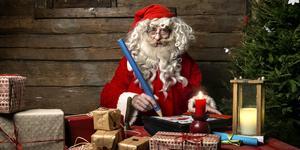Skicka in din bästa tomtebild och var med i Fagersta-Postens jultävling!