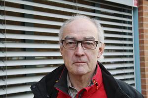 Leif Björklund är projektledaren bakom Konst- och kulturrundan som hålls för nionde året i rad, i påsk.