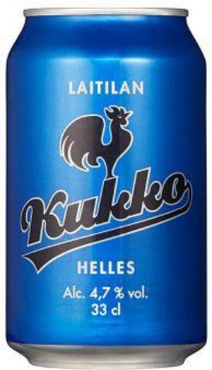 Kukko Helles.