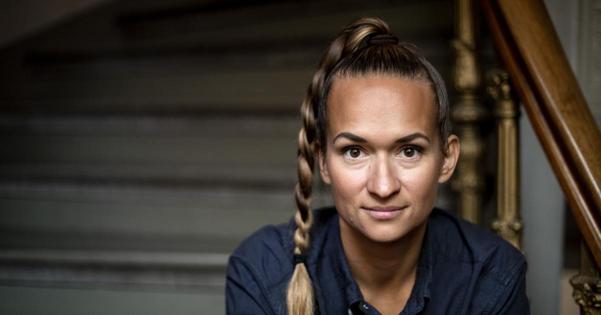 """Bianca Kronlöf: """"Männen behöver ett eget metoo"""""""