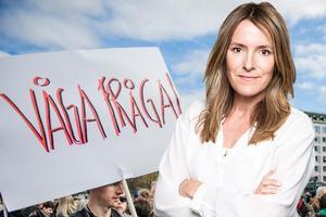 Cecilia Ekebjär, kulturchef Mittmedia.