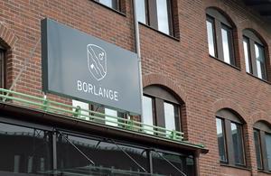 Ekonomichef på Borlänge kommun misstänks för grovt ocker.