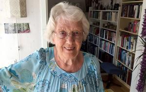 """""""Man tänker inte på att fråga medan de lever, och sedan blir det snopet när de äldre är borta"""" säger Kristina Ström som rekommenderar alla att dokumentera familjens historia."""