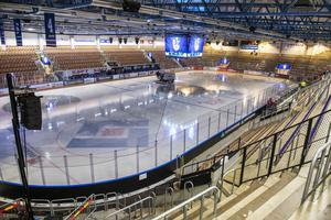 Be-Ge Hockey Center i Oskarshamn. Foto: Suvad Mrkonjic / Bildbyrån