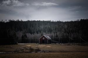 Motstånd mot planerade vindkraftverk vid Galmsjömyran.