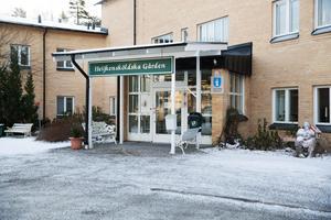 Vård- och omsorgsboendet Heijkensköldska gården.