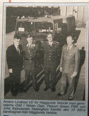 Bild från ÖA 22/10 1993.