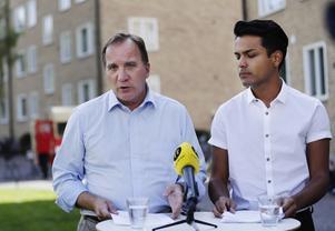 SSU-basen Philip Botström uppmanar partiledaren och statsministern Stefan Löfven att göra socialdemokratin till Sveriges främsta klimatrörelse. Vågar han det?