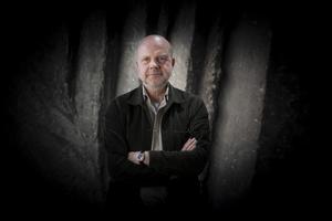 Kulturjournalisten Gunnar Bolin har undersökt sin släkts historia. Bild: Fredrik Hjerling