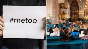 Erik Lysén från svenska kyrkan skriver om vikten av att gå samman och den kraft som metoo-rörelsen har väckt.