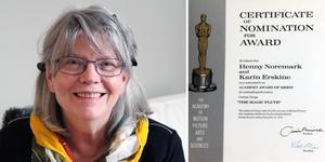 Henny Noremark nominerades till en Oskar för sitt arbete med kostymdesignen till Trollflöjten. Men om hur det var att jobba för regissören Ingmar Bergman säger hon bara: