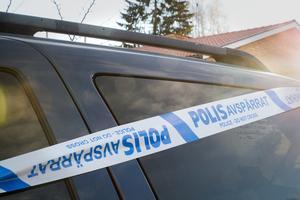 Polisinsatsen startade under tisdagen.