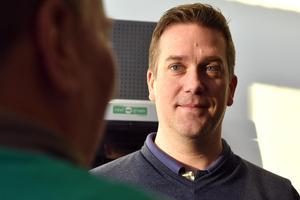 Paul Eriksson, vd Next Green, berättar om planerna för framtiden.