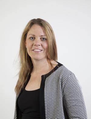 Kristina Backlund blir Hedemoras nya kommunikationschef. Foto: Elin Gårdestig  Trafikveket.
