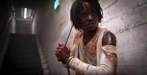 Lupita Nyong'o spelar huvudrollen och är fantastisk i