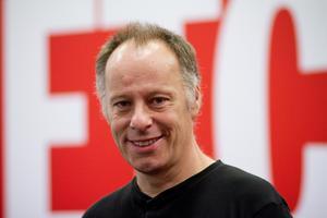 Johan Ehrenberg. Foto: Johan Jeppsson/TT