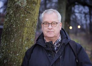 Thomaz Lindström Sundin jobbar som psykiatrisjuksköterska för bland annat Region Gävleborg.