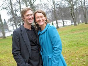Teo Härén och Sanna Rudling är två eldsjälar bakom framgången med konceptet