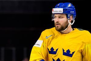 Mikael Wikstrand. Foto: Petter Arvidson / Bildbyrån