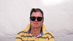Ulf Andrén, 60+, serviceman, Haga: