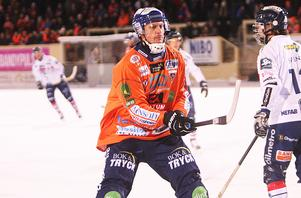 Patrik Nilsson har en bit kvar till allra bästa form – men Bollnäs skarpskytt har kommit en bit på väg under sina tre första matcher för säsongen.
