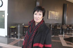 Mona Sahlin tycker det finns brister i jämställdhetsdebatten.
