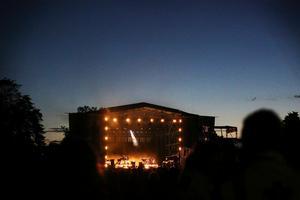 Festivalen har dragit många stora namn genom åren, men de senare åren efter omstarten haft ett mer nationellt fokus.