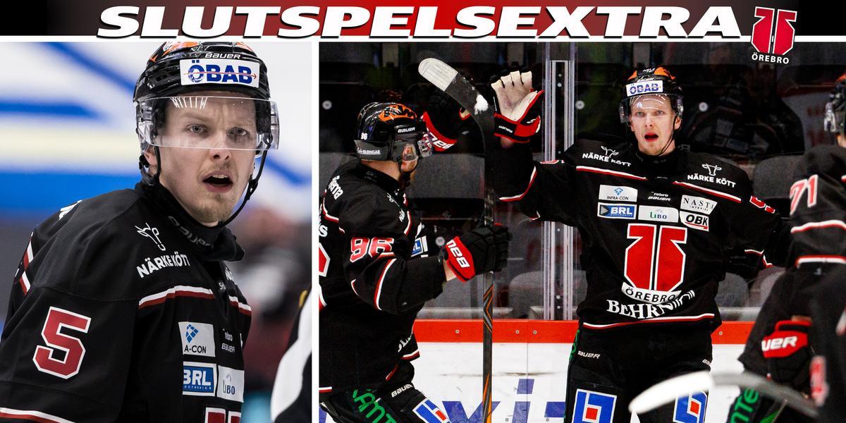 """Örebrobacken slog till efter 203 dagar: """"Har sparat en hel säsong"""""""